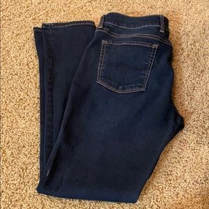 Women's Lucky Brand Skinny Jeans! Perfect cond!